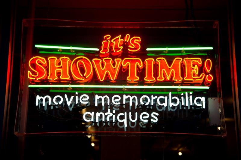 Its Showtime 1